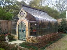 greenhouse shed kit homemade pvc gl wall frames for green housd plans free lean to kits
