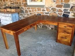 home office desk plans.  Desk 15 DIY L Shaped Desk For Your Home Office Corner Intended Diy Plan 13 Plans