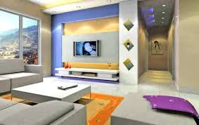 Home Colour Combination Delectable Hall Colour Com For Home Wall Best Bright Colors For Living Room Exterior