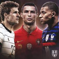 """B/R Football على تويتر: """"Group F—the Group of Death—contained the defending  champions Portugal and the winners of the last two World Cups, Germany and  France. It's the only group which has seen"""