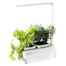 indoor gardening kits. Indoor Greenhouse Kits Garden Led Lighting Hydroponic Growing Pod Kit With Lights . Gardening