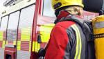 Passenger taken to hospital after road traffic collision