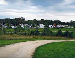 Tom's Campground - Dodgeville, WI - Campgrounds