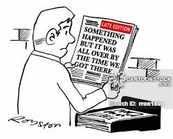 Image result for MEDIA CARTOON