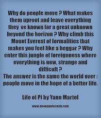 Life of Pi   Book Quotes Hub via Relatably.com