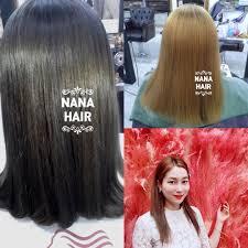 Best Hair Designer Hi Ansan Chungdong Beauty Salon Nana Hair The Style To Show
