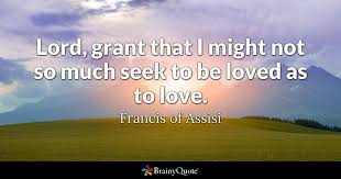 Francis Of Assisi Quotes Cool Francis Of Assisi Quotes BrainyQuote