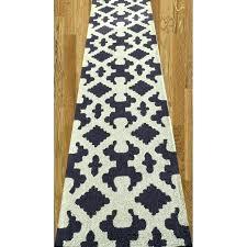 10 foot runner rug ft modern long x feet carpet rugs 0 hallway