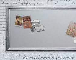 Decorative Memo Boards Steel memo board Etsy 2