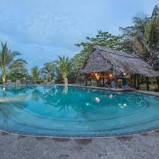 Hotel Popa Paradise Beach Resort Panama at HRS with free services