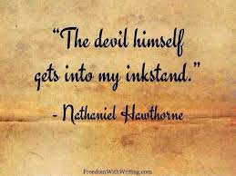 Nathaniel Hawthorne Quotes Classy Nathaniel Hawthorne Quote Nathaniel Hawthorne Pinterest