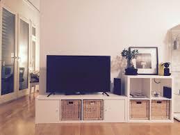 Ikea Kallax Serie Lange Kast 42 Cm B 39 Cm D En 147 Cm H