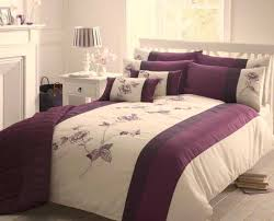 purple and cream bedroom ideas collection beautiful images master colors plans furniture