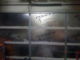 insulating garage doorDIY Garage Door Insulation  The Garage Journal Board