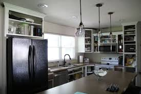 kitchen cabinet spray paintHow to Spray Paint Cabinets Like the Pros  Bright Green Door