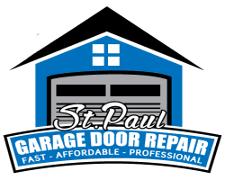 st paul garage door repair