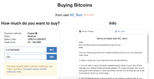 You can buy bitcoin with paypal via etoro by following these steps: 3 Ways To Buy Bitcoin With Paypal Instantly 2021 Guide