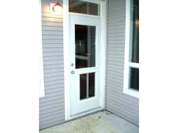 kitty door home depot door with cat door built in pet door for screen sliding glass