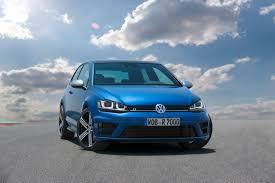 2014 Volkswagen Golf R Photo Gallery - Autoblog