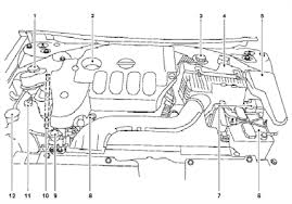 nissan d40 engine diagram nissan wiring diagrams