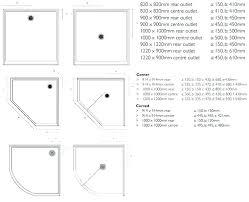 shower base sizes standard what is a good size home design pan symbol floor plan uk shower base sizes