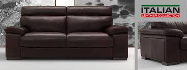 fine italian leather furniture. Quality Italian 100% Leather Fine Furniture Stokers