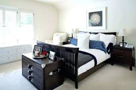 bedroom colors with black furniture. Light Blue Bedroom Dark Furniture Decor Ideas Entrancing Transitional With Colors Black