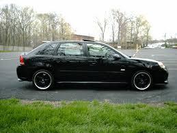 Chevrolet Malibu Maxx black gallery. MoiBibiki #3