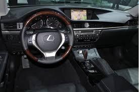 2013 Lexus ES 350 - Information and photos - ZombieDrive