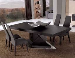 Dining Room, Contemporary Dining Tables 6: Modern Kinds of Dining Tables
