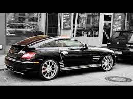 chrysler crossfire srt6. chrysler crossfire srt 6 acceleration exhaust sound launch burnout srt6