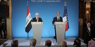 Moyen-Orient: Paris lance la guerre contre l'Etat islamique