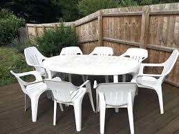 plastic garden table 8 seat white plastic garden table chair set best plastic garden table plastic garden table marvelous plastic table and chairs