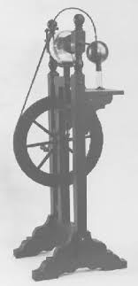 first electric motor invented by michael faraday. Electrostatic Machine First Electric Motor Invented By Michael Faraday