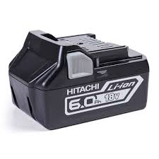 hitachi 6ah battery. hitachi 18v 6ah battery reviews 6ah i