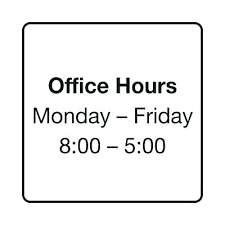 Hours Of Operation Template Free Opening Hours Sign Template Seekingfocus Co