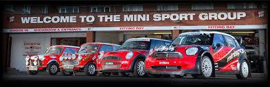 The Mini Mini Sport The Worlds Premier Mini Specialists Classic Mini