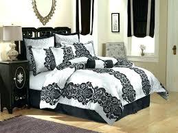 black and gold duvet set cream and gold bedding red black white comforter off set cabinet black and gold
