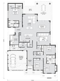 Dream Plan Home Design Key Chanel Key Features Hotel Style Master Suite With Walk In