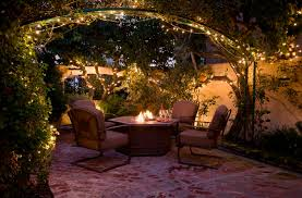 outdoor fairy lighting. Outdoor Fairy Lighting. Burning Desire Lighting E