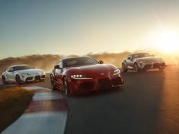 New Toyota Supra Gr 2020 Car In Saudi Arabia