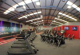 onegym newton aycliffe
