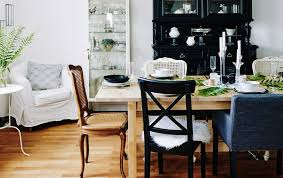 ikea round dining room table