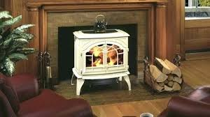 convert fireplace to gas. Wood Fireplace With Gas Starter Burning To Cost Convert