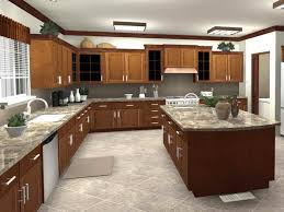 Small Picture Best Top Kitchen Designs Layouts Free With Layout 5276
