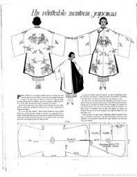 Kimono Robe Pattern Extraordinary 48 Free Printable Sewing Patterns Sewing Pinterest Boho Kimono