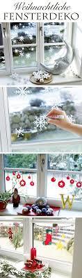 Die 33 Besten Bilder Von Fensterdeko Ideen Fensterdeko