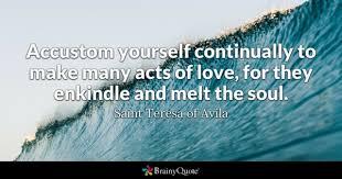 Saint Quotes 3 Best Saint Teresa Of Avila Quotes BrainyQuote