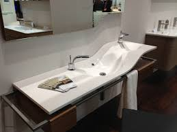 Build your own bathroom vanity plans Shaker Style Nice Looking Build Your Own Bathroom Vanity Plans In 24 Stunning Relating To Trough Bathroom Sink Itdealsclub Find Out Full Gallery Of 26 Trough Bathroom Sink And Vanity