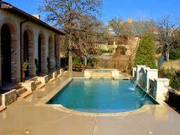 backyard pool designs toronto